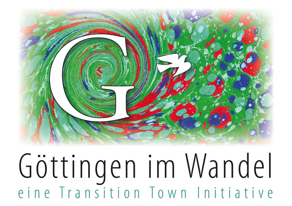 Goettingen im Wandel e.V. Logo